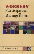 Workers? Participation in Management: P. Venkataramana