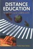 Distance Education :Theory and Research: M.H. Siddiqui