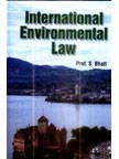 9788131301258: International Environmental Law