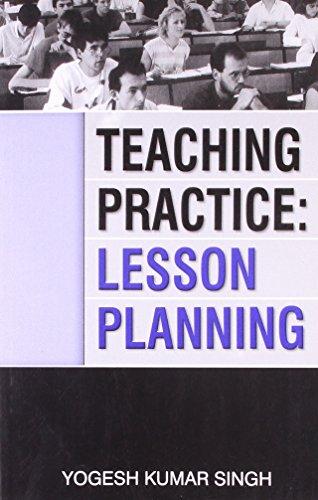 9788131301340: Teaching Practice: Lesson Planning