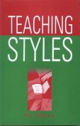 Teaching Styles: M.C. Mehra