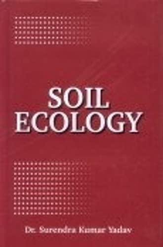 Soil Ecology: Surendra Kumar Yadav