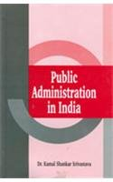 Public Administration in India 2007, pp.450