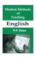 9788131302392: Modern Methods of Teaching English
