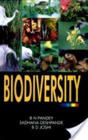 Biodiversity: B.D. Joshi,B.N. Pandey,Sadhana