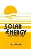 9788131303474: Solar Engery: Infinite Course