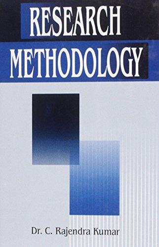 9788131304198: Research Methodology