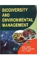 Biodiversity and Environmental Management: B.D. Joshi,C.P.M. Tripathi,P.C.
