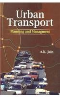 9788131304419: Urban Transport: Planning and Management