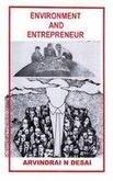 9788131304617: Environment and Entrepreneur