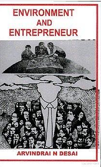 9788131304624: Environment and Entrepreneur