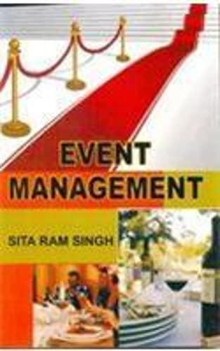 Event Management: Sita Ram Singh