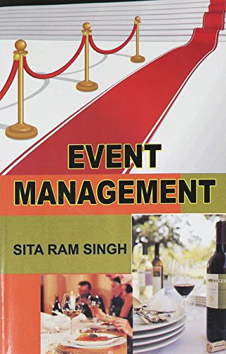 9788131306895: Event Management