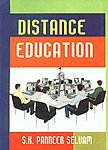 Distance Education: S.K. Panneer Selvam