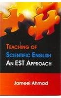 9788131307052: Teaching of Scientific English: An EST Approach