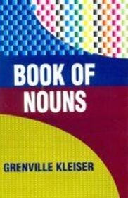 Book of Nouns: Grenville Kleiser