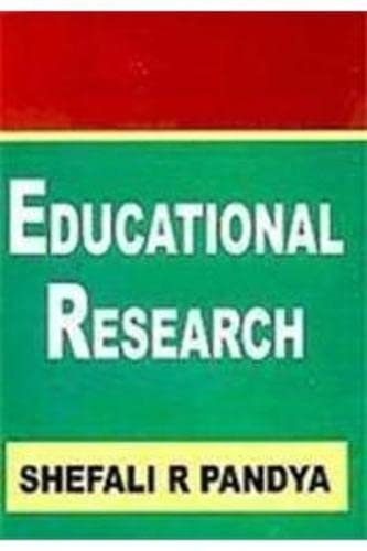 9788131307786: Educational Research