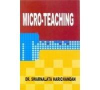 Micro-Teaching: Harichandan Swarnalata