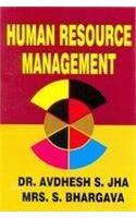 Human Resource Management: Bhargava S. Jha