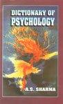 Dictionary of Psychology: A.S. Sharma