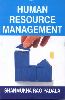 Human Resource Management: S. Rao Padala