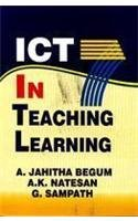 ICT in Teaching Learning: Sampath G. Natesan