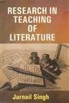 Research in Teaching of Literature: Singh Jarnail