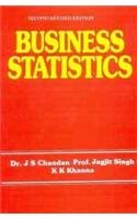 9788131315576: Business Statistics (2nd (second) Edition)