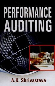Performance Auditing: Shrivastava A.K.