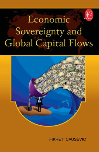 9788131414606: Economic Sovereignty and Global Capital Flows