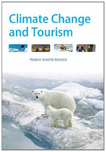 9788131427118: Climate Change & Tourism