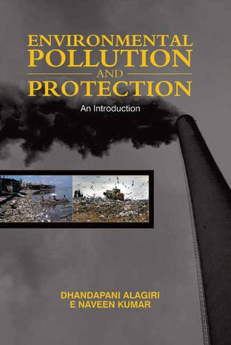 9788131427149: Environmental Pollution & Protection