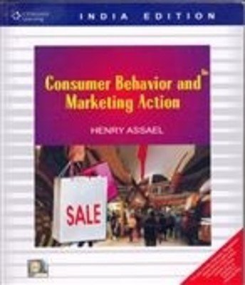 Consumer Behaviour, Sixth Edition: Henry Assael