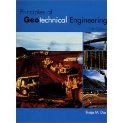 9788131500507: Principles of Geotechnical Engineering