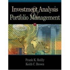 9788131500569: Investment Analysis & Portfolio Management