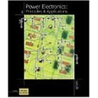 9788131501184: Power Electronics: Principles and Applications