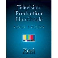 9788131501283: Television Production Handbook