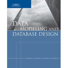 9788131501344: Data Modeling and Database Design