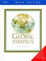 9788131501412: Global Strategy
