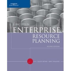 9788131501641: Concepts In Enterprise Resource Planning