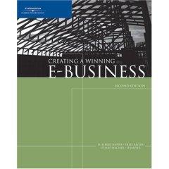 9788131501870: Creating a Winning E-Business
