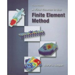 A First Course in the Finite Element