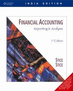 9788131502266: Financial Accounting: Reporting and Analysis