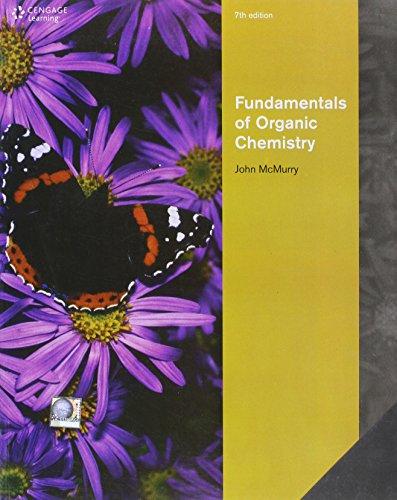9788131502372: Fundamentals of Organic Chemistry