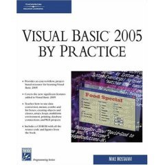 9788131502501: Visual Basic 2005 By Practice
