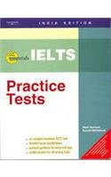 9788131502556: IELTS Practice Tests with Key