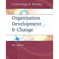 9788131502877: Organizational Development and Change
