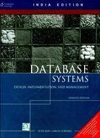 9780760010907: Database Systems: Design, Implementation, and ...