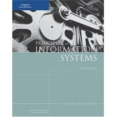 9788131503201: Principles of Information Systems