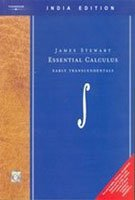 Essential Calculus: Early Transcendentals (India Edition): James Stewart